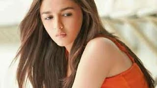 #Alia Bhatt #Mai tenu samjhava ki unplugged new song 2014