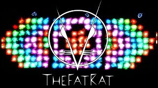 The Fat Rat - Fly Away Three Launchpad Lightshow +Project File