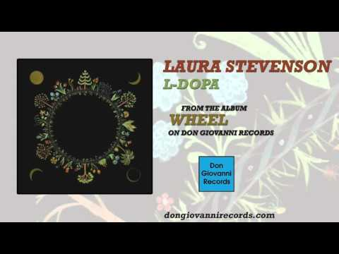 laura-stevenson-l-dopa-official-audio-don-giovanni-records