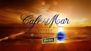 Sunday Session at Cafe del Mar Sydney