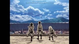 Bauklötze (Vocal MIKA KOBAYASHI) - Hiroyuki Sawano [Attack on Titan OST]