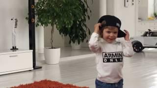 Armin van Buuren & Garibay - I Need You (feat. Olaf Blackwood)  Leo's dance!! ))
