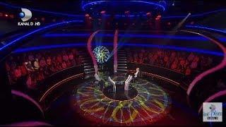 Vrei sa fii milionar? (12.11.2018) - Timpul a expirat! La ce prag a ajuns concurentul?