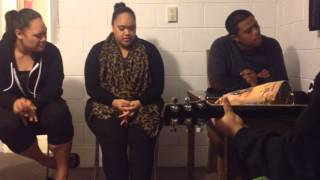 Always and Forever (Cover) by Blessing Malu ft. Vienna and Penina Masoe