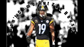 JuJu Smith-Schuster || Don't Come Out The House || Highlights