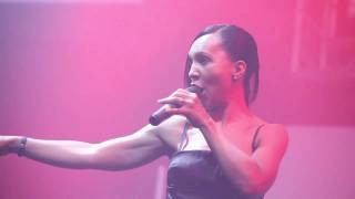 Rozalla 'Live' at BPM 2010 - Everybody's Free