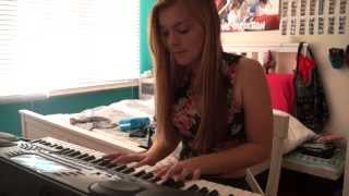 Flawless - The Neighbourhood Cover (Ashleigh Jane Music)