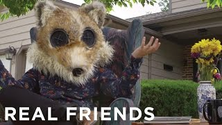 Real Friends - I Don't Love You Anymore (Official Music Video)