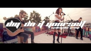INNA - More Than Friends (live @ Los Angeles) [Official video]