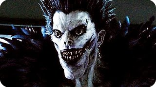 DEATH NOTE 3 Trailer (2016) Live-Action Movie
