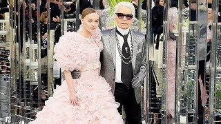 Kendall Jenner, Bella Hadid, Lily-Rose Depp & More Stars Wearing Chanel — PICS