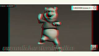 Winnie The Pooh - cuz I'm only human