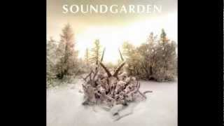 Soundgarden Been Away Too Long (Live 2012) AUDIO ONLY