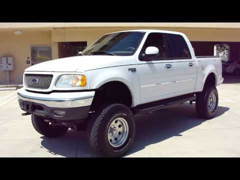 2001 ford f150 problems online manuals and repair information. Black Bedroom Furniture Sets. Home Design Ideas