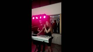 Cover Rosa Sangue (Amor Electro)