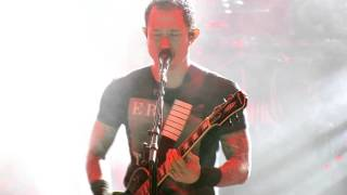 Trivium - Dying In Your Arms - Bloodstock 2015