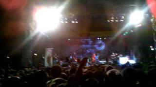Martyr Nyebera - Kamikazee @ UP Fair 2011