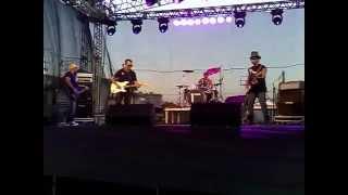 Jack Lobbo & Seu Bando - Proud Mary ( J. Fogerty)