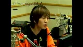 (100507) Onew live-That I was once by your side