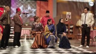 #Pickupline Power  Bersama Dato' Siti Nurhaliza