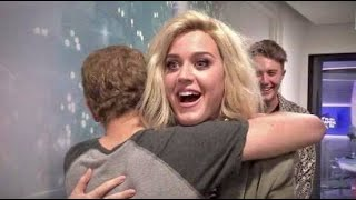 Celebrities Surprising Fans 💖 - Video Compilation