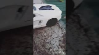 Car musically