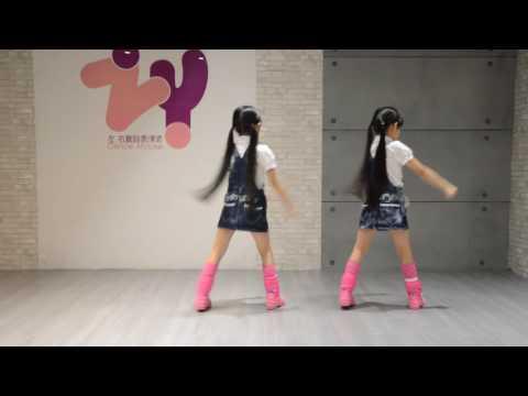 左左右右~自編舞蹈~左右手 - YouTube