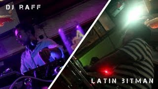RVSBmusic LATIN BITMAN & DJ RAFF