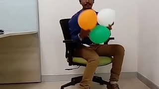 Magic | Balloon - Mission Impossible BGM - 2017