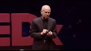 The most important lesson from 83,000 brain scans | Daniel Amen | TEDxOrangeCoast width=