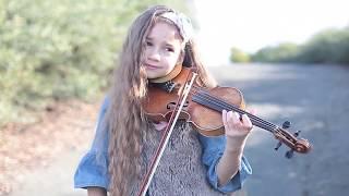 Secrets - OneRepublic - Violin Cover - Karolina Protsenko