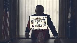 Quebonafide ft. K-Leah - House of Cards (KPSN REMIX)