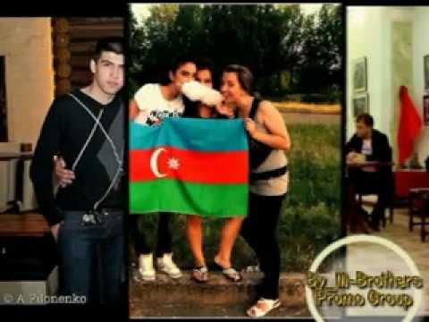 Азербайджанцы Украины