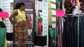 Tienda Encanto Latino Moda Colombiana,Brasilera y Americana Nueva Colección Primavera Verano