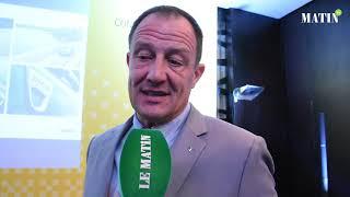 Eric Basset: «Nous sommes extrêmement satisfait de Renault SELECTION»