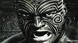 Soundcritters - Haka War Chant