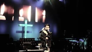 Cerca de Jesús - Jesús Adrián Romero - Video Oficial