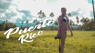 Puerto Rico - Billie Eilish - Ocean Eyes (Young Bombs Remix)
