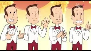 Steven Universe - Mr. Greg (german)