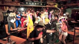 Harlem Shake Bobby Q's Phoenix