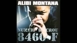 Alibi Montana feat Rost - Dérapages