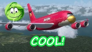 Cool airplanes Fuselage Images, airplanes funny and crazy photo compilation