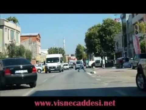 Bursa Vişne Caddesi 2