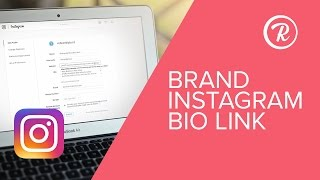How to Edit and Brand Your Instagram Bio Link [Tutorial]