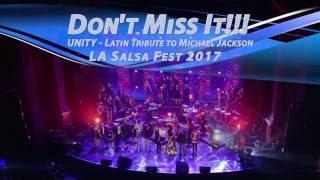 LA Salsa Fest 2017