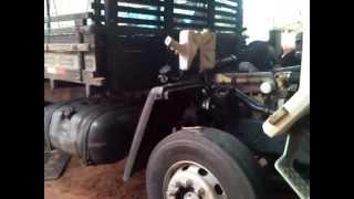 Pente de Turbina Ford Cargo Tonini Pentes