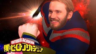 Boku no Youtuber Academia Opening 1