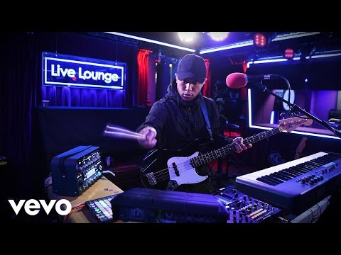Jax Jones, Raye - On Hold (The XX cover) in the Live Lounge
