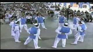Danzas Hebreas: Puerto Rico (Parte 2)