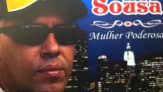FORRÓ BREGA - TONNY SOUZA - MULHER PODEROSA